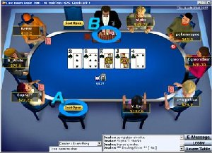 Coral Poker Online
